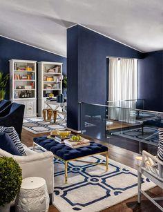 Interior Styling by Andreia Alexandre: Apartamento no chiado por Ana Cordeiro