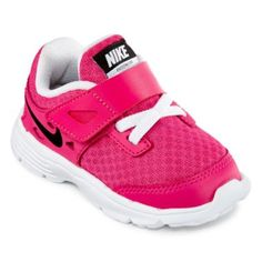 Nike® Dual Fusion Lite Toddler Girls Running Shoes   found at @JCPenney