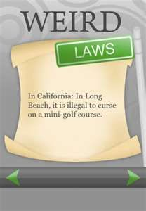 Even lawyers have a funny bone. The More You Know, Did You Know, Weird Laws, Attorney At Law, Funny Signs, Fun Facts, Random Facts, Dumb And Dumber, Lawyers
