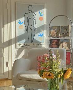 Room Makeover, Aesthetic Room Decor, My Room, Home Decor, Room Inspiration, Bedroom Decor, Pastel Room, Home Interior Design, Aesthetic Bedroom
