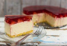 My Recipes, Cake Recipes, Hungarian Recipes, Hungarian Food, No Bake Desserts, Baking Desserts, Cheesecake, Deserts, Goodies