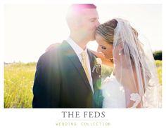 Bride and Groom on Chatham Lighthouse Beach. Chatham, MA #Beach #Wedding