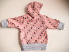 Pullover - Pullover Gr. 50 - ein Designerstück von KunterbuntBio bei DaWanda