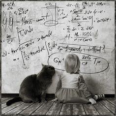photo: Einstein was Right! | photographer: Andy Prokh | WWW.PHOTODOM.COM