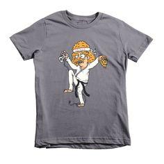 Earl the Gamer Short Sleeve Kids T-Shirt