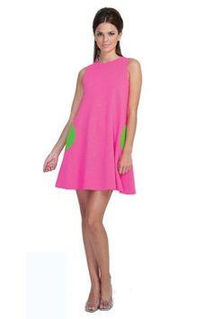 Lisa Perry circle dress