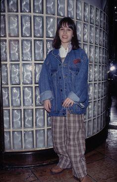Lacey Chabert, 1990s