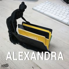 Free Alexandra 3D model, 3DShook