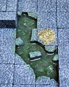 hirst arts dungeons - Google Search