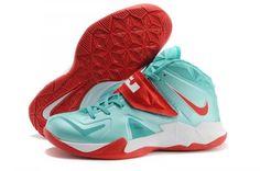 Nike Zoom Lebron Soldier VII (43) $48.00