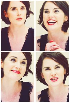 the always beautiful LADY MARY from Downton Abbey!