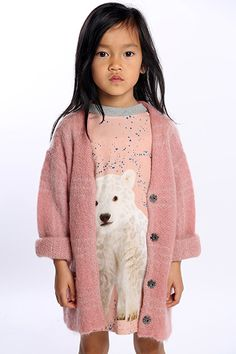 anne kurris - lookbook - Kids