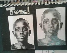 Tonal sketch....