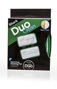 Shark Wood & Hard Floor Washable Cleaning Pad (XTRU800) -   - http://homesegment.com/home-kitchen/vacuums-floor-care/vacuum-accessories/shark-wood-hard-floor-washable-cleaning-pad-xtru800-com/
