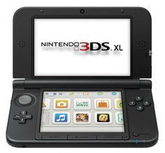 Nintendo 3DS XL - Red/Black by Nintendo, http://www.amazon.com/gp/product/B008GEH8LQ/ref=cm_sw_r_pi_alp_3Zmrqb14P5H9Q