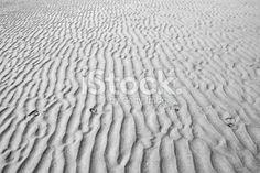 Ripples in Sand Royalty Free Stock Photo Abel Tasman National Park, Image Now, Monochrome, National Parks, Royalty Free Stock Photos, Black And White, Monochrome Painting, Black N White, Black White