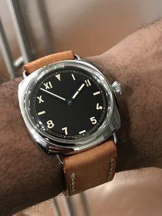 TimeZone : Officine Panerai » 249 and Happy Friday