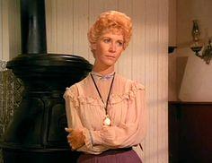 charlotte stewart  as Miss Beadle- Google Search