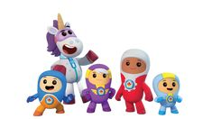 Go Jetters Radio Recruits - CBeebies Harry Birthday, Third Birthday, 4th Birthday Parties, Birthday Ideas, Go Jetters, Birthday Party Invitations, Birthday Cards, Kid Character, Old Cartoons