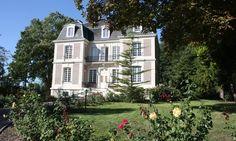Chateau d'Avesnes à Avesnes En Bray : Séjour romantique en Normandie