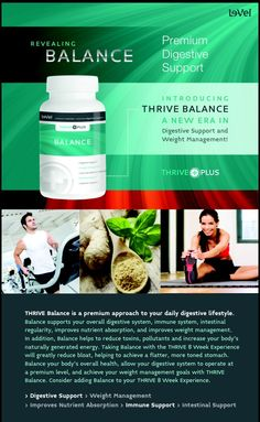 Get your BALANCE on!  http://brookemcdowell.le-vel.com/experience