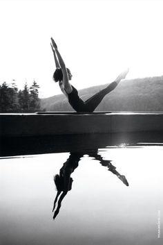 Prendre le temps de faire du yoga