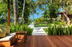 modern tropical gardens - Google Search