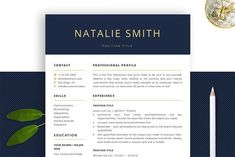 Explore over unique and ready to use resume templates to create eye-catching and professional documents for any industry. Resume Design Template, Creative Resume Templates, Design Templates, Cover Letter Template, Letter Templates, Resume Writer, Get Reading, Interview Preparation, Busse