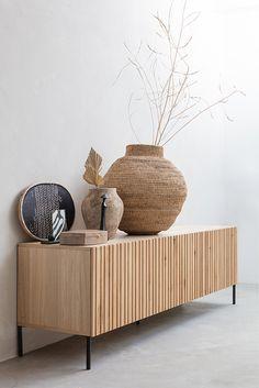 Tv Furniture, Furniture Styles, Furniture Design, Rustic Tv Unit, Wood Tv Unit, Interior Decorating, Interior Design, Home And Deco, Interior Inspiration