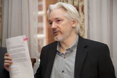 Julian Assange, the founder of WikiLeaks, is claiming that Hillary Clinton's campaign is getting direct help from Google in her bid for the White House.