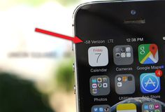 Forget Bars: Find Out How Strong Your iPhone's Reception Really Is