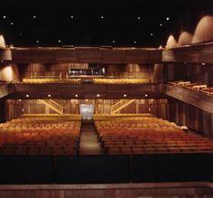 Kobacker music hall - BGSU