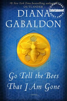 The next <em>Outlander</em> book finally has a release date — plus, see the cover Gone Book, Books To Read, My Books, Outlander Novel, International Books, Book Writer, Diana Gabaldon, Book Lists, Book Series