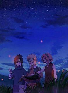 Demon z LiÅ›cia   Naruto Uzumaki  - 1.
