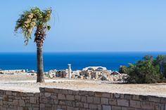 #Kourion, #Cyprus #travel #explore #world #sea Cyprus, Sea, Explore, World, Photography, Travel, Photograph, Viajes, Fotografie
