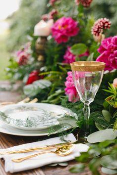 shakespeare mid summers nights dream  Wedding Theme | Ruffled® | Midsummer Night's Dream Wedding Inspiration