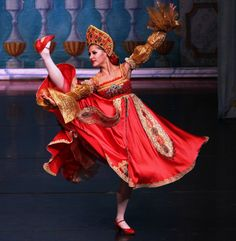 Kick your heels up - YOU could win a trip to see Moscow Ballet in Miami! www.nutcracker.com/enter-to-win