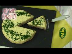 Майонезный торт с тремя начинками. Рецепты от Игоря Мисевича - YouTube