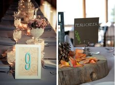 table names and numbers, wedding planning wedding ideas ideas and trends decor