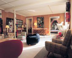 Luxury Apartments and Condominiums.