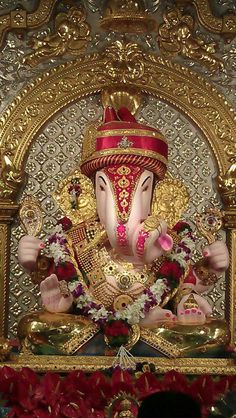 Devotion to Ganesha is widely diffused and extends to Jains and Buddhists