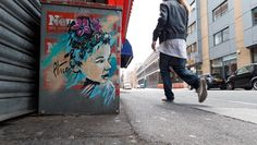 c215 in london color
