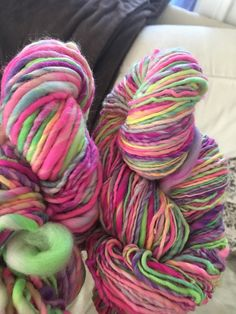 Handspun lovelies in two different weights. Be the first to see new yarns. Www.Craftyhousewifeyarns.Com/coupons/
