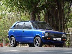 Edmund My Car S Rebuild Maruti 800 Team Bhp Zen Pinterest