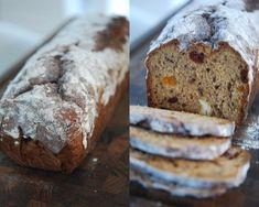 fb2 Christmas Sweets, Banana Bread, Yogurt, Cheesecake, Brunch, Food And Drink, Baking, Desserts, Drinks