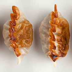 How to Make Pork and Chive Dumplings   Tasting Table Recipe