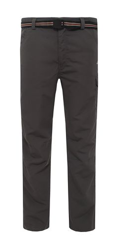 Clothin Mens Outdoor Cargo Hiking Pants - Lightweight, Quick Dry - Elastic Waist -- Hurry! Check out this great product : Camping clothes