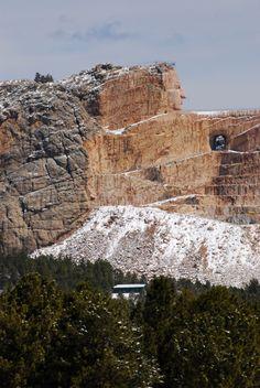 Amazing Crazy Horse Memorial | #Information #Informative #Photography