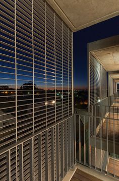 The Majestic Apartments by Hill Thalis Architects