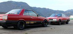 Nissan Skyline DR30